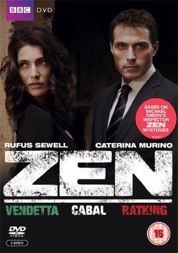 Zen: Season 1